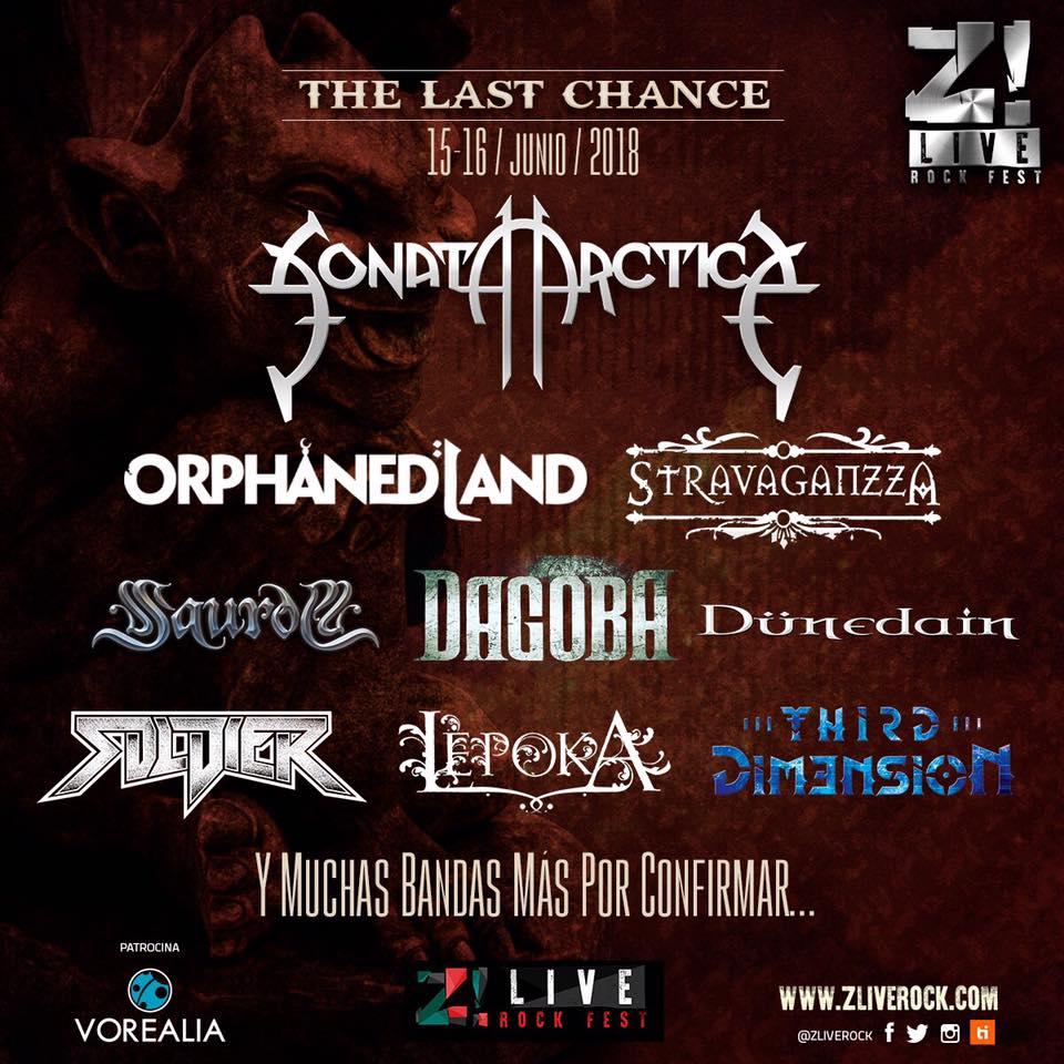 ZLive Rock Festival