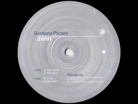 Gaetano Parisio Advanced Techno Research 2-10