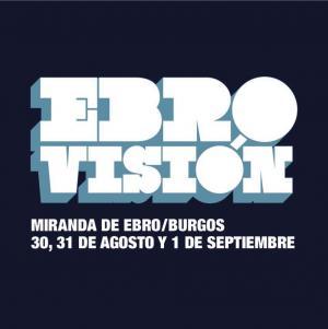Cartel Ebrovisión 2018
