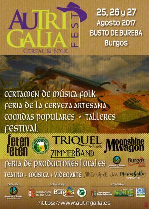 Logo AuTrigalia Fest