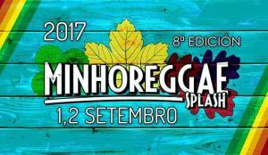 Cartel Minho Reggae Splash 2017