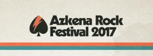 Cartel Azkena Rock Festival 2017