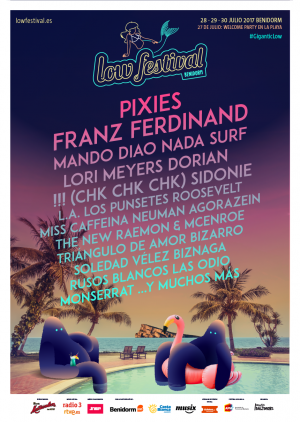Cartel Low Festival 2017