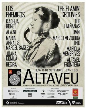 Logo Altaveu 2017