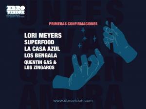 Logo Ebrovisión 2018