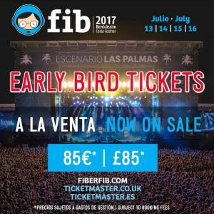 Cartel F.I.B. 2017