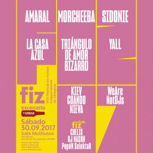 Logo FIZ 2017