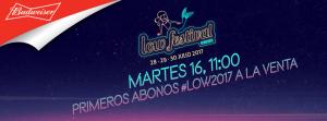 Cartel Low Festival 2017
