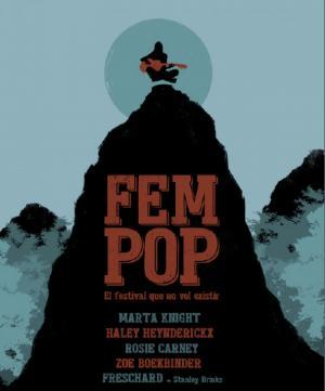 Logo FemPop 2017