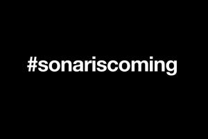 Logo Sónar 2017