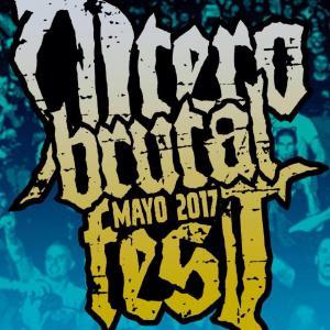 Logo Otero Brutal Fest 2017