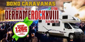 Bono caravanas