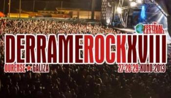Logo Derrame Rock 2013