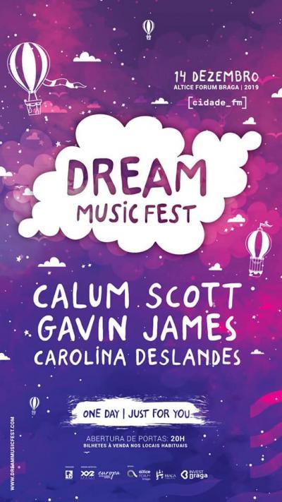 Dream Music Festival 2019