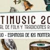 Logo Festival ARTIMUSIC 2018