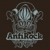 Logo Anfi Rock Sound Festival 2018