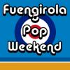 Logo Fuengirola Pop Weekend 2018