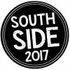 Logo Leganés Blues Festival South Side 2017