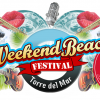 Logo Weekend Beach Festival 2015