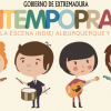 Logo Contempopránea Badajoz 2015