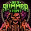 Logo End Of Summer Fest 2018