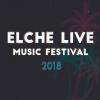 Logo Elche Live Music Festival 2018