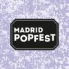 Logo Madrid Popfest 2018
