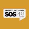 Logo Estrella Levante SOS 4.8 2017