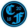 Logo Cosmic Fest 2018