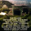 Cartel Bilbao BBK Live 2021