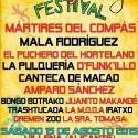 Logo Rabolagartija Festival 2015