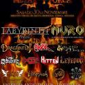 Logo Metal Lorca 2013