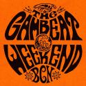 Logo Gambeat Weekend Barcelona 2019