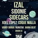 Cartel Intro Music Festival (Valladolid) 2018