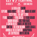 Cartel Let's Festival 2019
