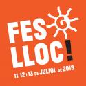 Logo Feslloc! 2019