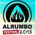 Logo AlRumbo Festival 2013