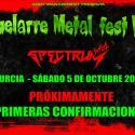 Cartel Aquelarre Metalrock Fest 2019