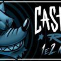 Cartel Castañazo Rock 2019