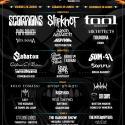 Cartel Download Festival Madrid 2019