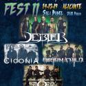 Cartel Metal Night Fest 2109