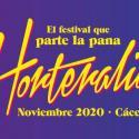 Cartel Horteralia 2020