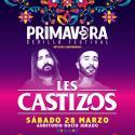 Cartel Primavera Sevilla Festival 2020