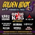 Cartel Golden Rock 2020