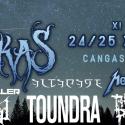 Cartel Kanekas Metal Fest 2020
