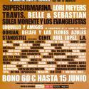 Cartel Sonorama 2013