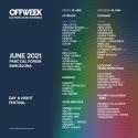Cartel Off Week Festival 2021