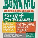 Cartel Bona Nit 2013