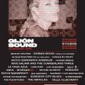Cartel Gijón Sound Festival 2019