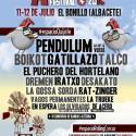 Cartel Alterna Festival 2014
